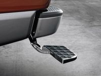 Nissan REAR BUMPER STEP ASSIST - 999T7-W4800