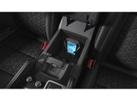Nissan 999F7-V4000 Wireless Smartphone Charging Kit