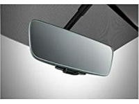 Nissan Rear View Mirror