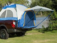 Nissan Bed Tent - 8 Feet Bed - 999T7-WY500