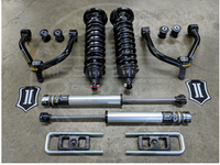Nissan Titan Icon Premium Suspension W/Lift - T99PS-9FT0K