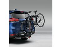 Nissan Rogue Yakima - RIDGE BACK 2-HITCH MOUNT BIKE RACK - T99R5-A6802