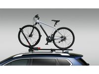 Nissan Armada Yakima - FRONT LOADER UPRIGHT BIKE RACK - T99R2-A607A