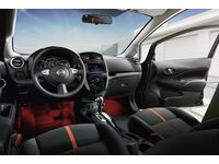 Nissan Rogue Interior Accent Lighting - 999F3-4Z000