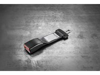 Nissan Juke Frameless Prizm Rear View Mirror with UGDO - 999L1-V5100