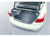 Nissan Maxima Rubber Trunk Protector - T99C3-4RA0A