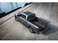 Nissan Titan Drop In Bed Liner For 5.5 Ft Bed - 999T1-W6100