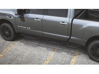 Nissan Titan Titan King Cab 6.5 Bed Loop Step - TITAN King Cab 6.5 Bed LH - 999T6-W4660