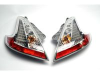 Nissan Nismo Tail Light