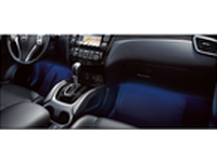 Nissan Rogue Interior Accent Lighting - 999F3-G5000