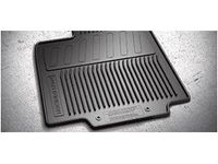 Nissan Pathfinder All-Season Floor Mats (4-piece / Charcoal) - 999E1-X5000