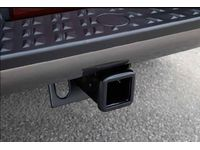 Nissan 999T5-W3200 Tow Hitch Receiver, Class V (Includes Hitch & 7-Pin Wiring Harness   Connector Only)
