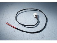 Nissan Armada Trailer Tow Brake Jumper Sub-harness. Note-  For use with electric trailer brakes - 24167-7S000