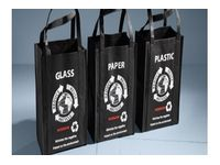 Nissan Reuseable Recycling Bags
