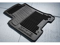 Nissan Rogue All Season Floor Mats (Set of 4) - 999E1-GU001BK