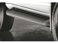 Nissan STEP RAILS - 999T6-XR003