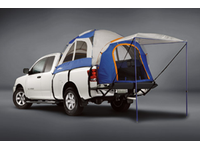 Nissan Bed Tent(King Cab Short Bed) - 999T7-WY400