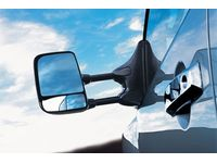 Nissan Armada Telescoping Tow Mirrors (Power and Heated Mirrors) - 999T7-AQ000