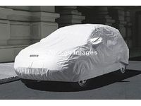 Nissan VEHICLE COVER - 999N2-4T01H