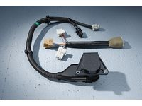 Nissan Xterra Trailer Tow Harness ( 7-pin) - 999T8-KR020