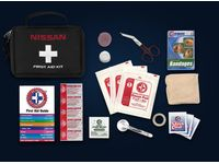 Nissan First Aid Kit - 999A3-8X000