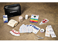 Nissan First-aid Kit - 999M1-ST000