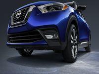 Nissan Kicks Fog Lights Genuine Nissan Kicks Accessories