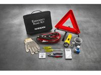 Nissan 999A3-SZ000 Emergency Road Kit