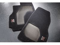 Nissan Genuine Accessories G4900-JF31A Non-Sport Carpeted Floor Mat