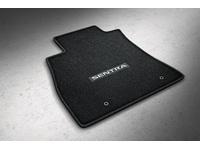 Nissan Sentra Floor Mats Genuine Nissan Sentra Accessories