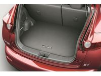 Nissan 999E3-6Y000 Carpeted Cargo Mat;Without subwoofer