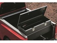 Nissan Titan Sliding Bed Tool Box - 999T2-WQ300