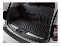 Nissan Genuine Accessories 999C3-NX002 Vinyl Full Length Cargo Protector Genuine Nissan Accessories