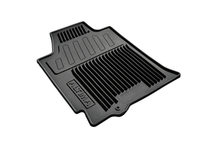 Nissan Genuine Accessories 999E1-UZ000 Charcoal All-Season Floor Mat