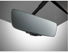 Auto-Dimming Rear View Mirror