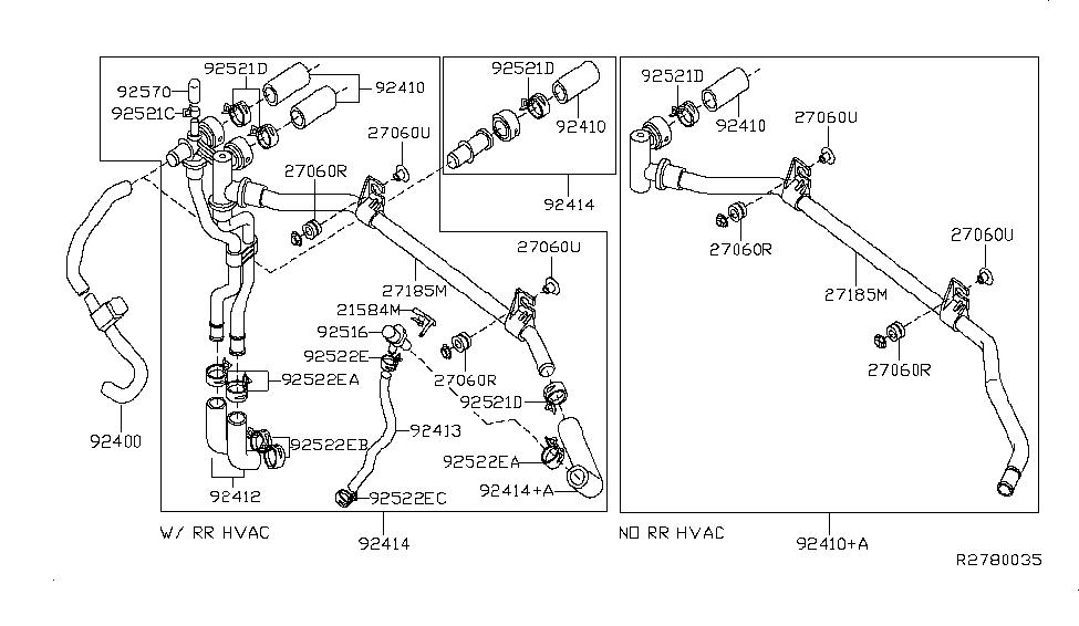 2010 Nissan Frontier Engine Diagram - Wiring Diagrams