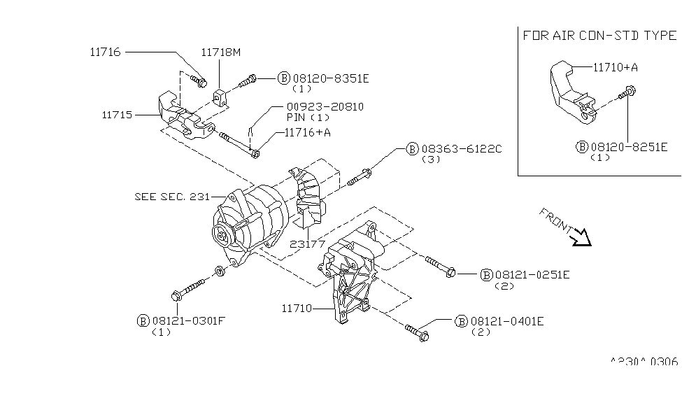 96 Nissan 200sx Engine Diagram - Wiring Diagram Networks