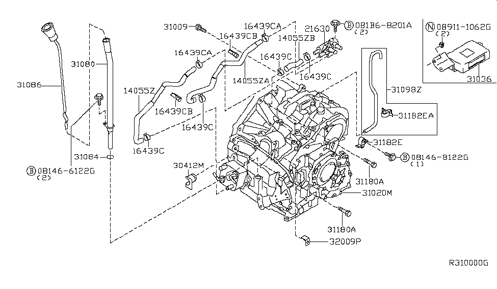 Circuit Electric For Guide: 2007 nissan maxima engine diagram
