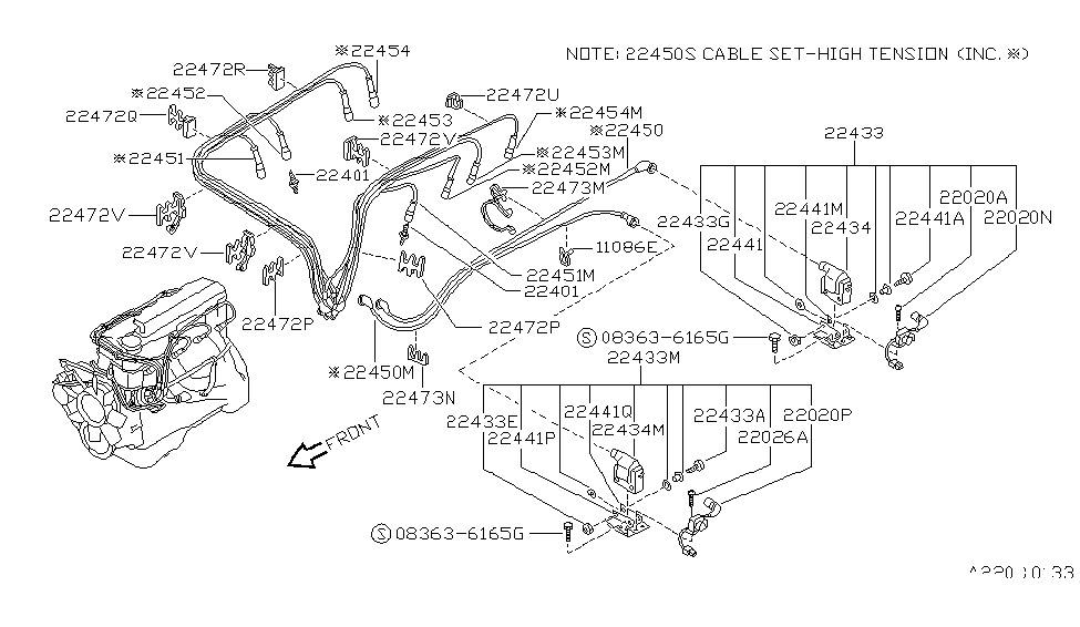 Resource T D Amp S L Amp R Ce Dfe Fa Bfbdee C D Eb Cac E Bde Ae Eb E F on 300zx Coil Harness Wire Diagram