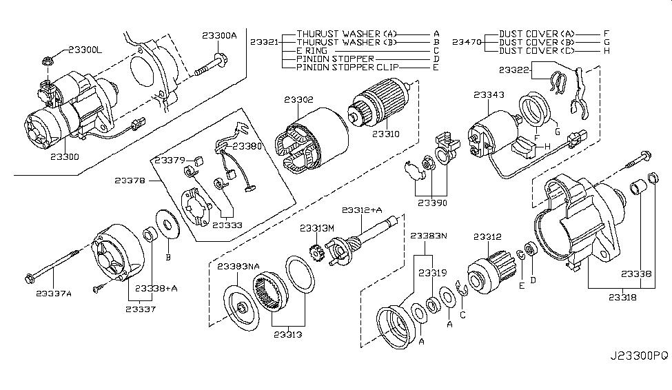 roger vivi ersaks: 2008 350z Engine Diagram