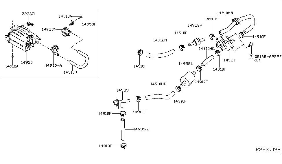 nissan altima 2 5 sl engine diagram  u2022 wiring diagram for free
