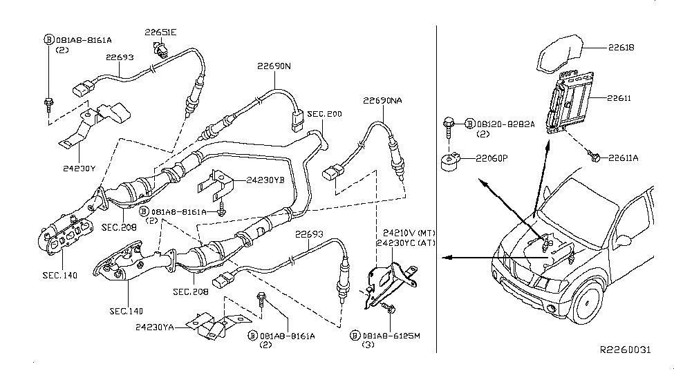 2010 Xterra Engine Diagram 1997 Ford Expedition Xlt 5 4l Engine Diagram Pdf Source Auto3 Bmw In E46 Jeanjaures37 Fr