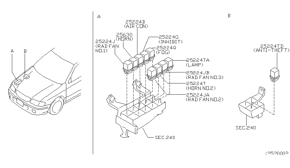 nissan armada engine diagram 2007 5 6l
