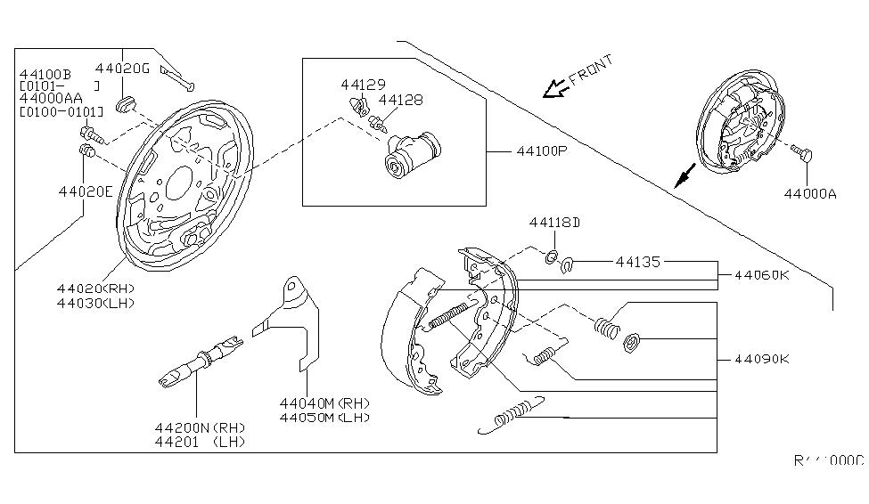 2002 Nissan Sentra Rear ke - Nissan Parts Deal on 1994 nissan sentra wiring diagram, 02 sentra a/c compressor diagram, 2002 nissan xterra engine diagram, 1995 nissan sentra hvac diagram, nissan sentra electrical diagram, 09 nissan sentra wiring diagram, 96 sentra engine diagram,