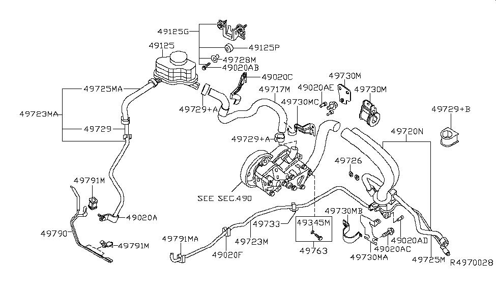 Radio Wiring Diagram For Nissan Maxima on