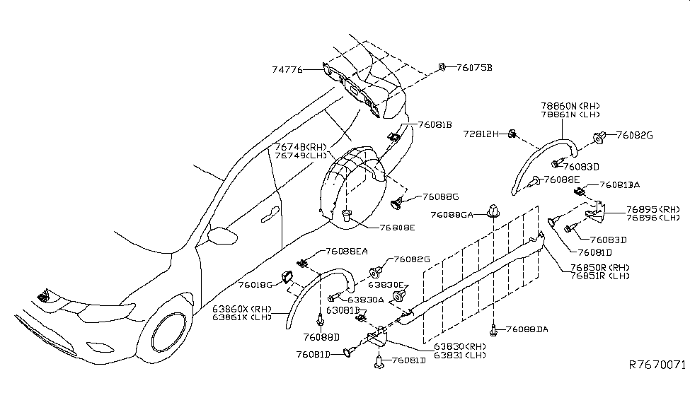 Resource T D Amp S L Amp R Ce Dfe Fa Dd Baaac Bfe Cdc B F D B B Db D A on Vehicle Body Parts Diagram