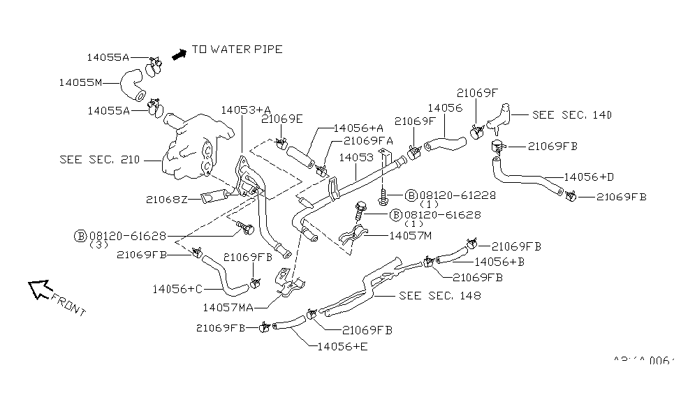 97 Nissan Altima Engine Diagram - Wiring Diagram Networks