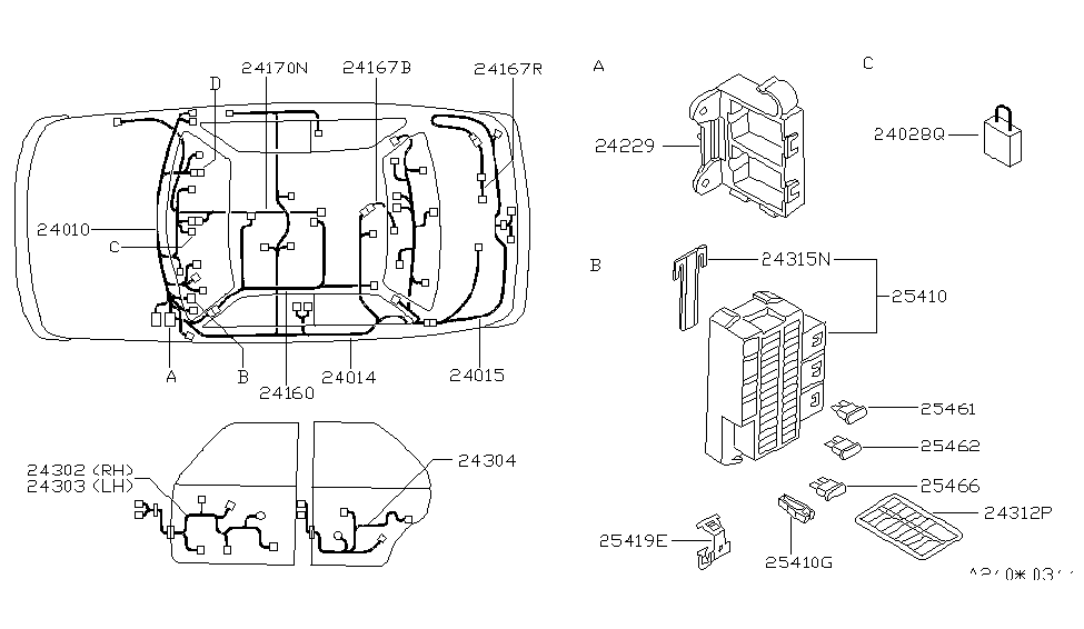 1994 Nissan Altima Wiring Diagram. 1994 Toyota 4runner Wiring ...