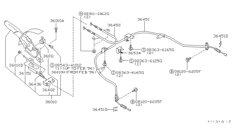 6 4 l sel engine diagram