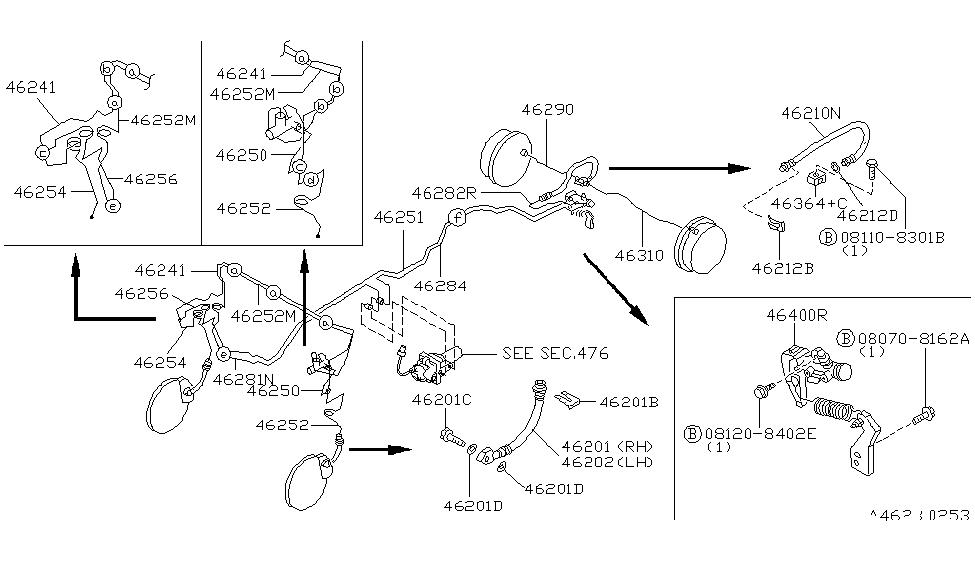 Diagram  Wiring Diagram For 96 Nissan Xe Pick Up Full